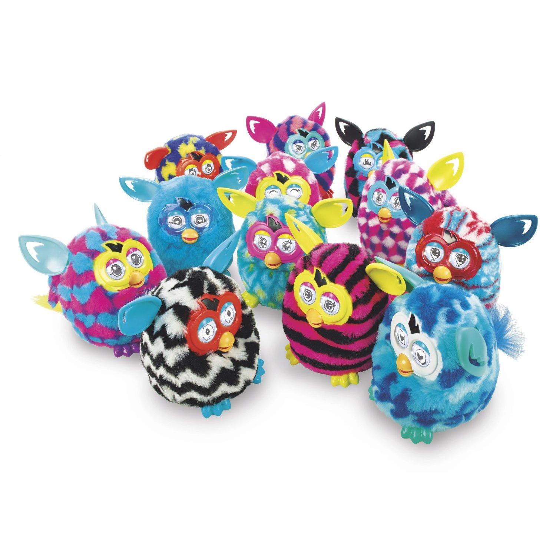 Ферби - цена игрушки Фёрби. Цены на детские игрушки Ферби в ...
