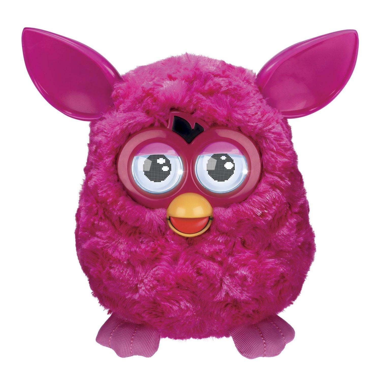 Ферби - купить игрушку Фёрби (Furby) в Москве, Санкт-Петербурге и ...